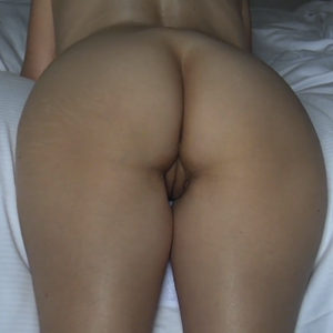 Bent Over and Ready for Action