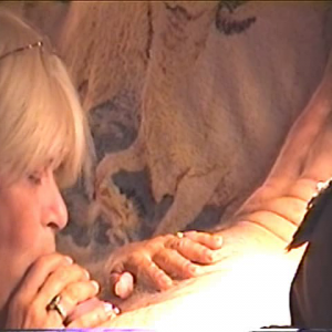 ON HER KNEES SUCKING ME PRETTY HOT UP NORTH.avi